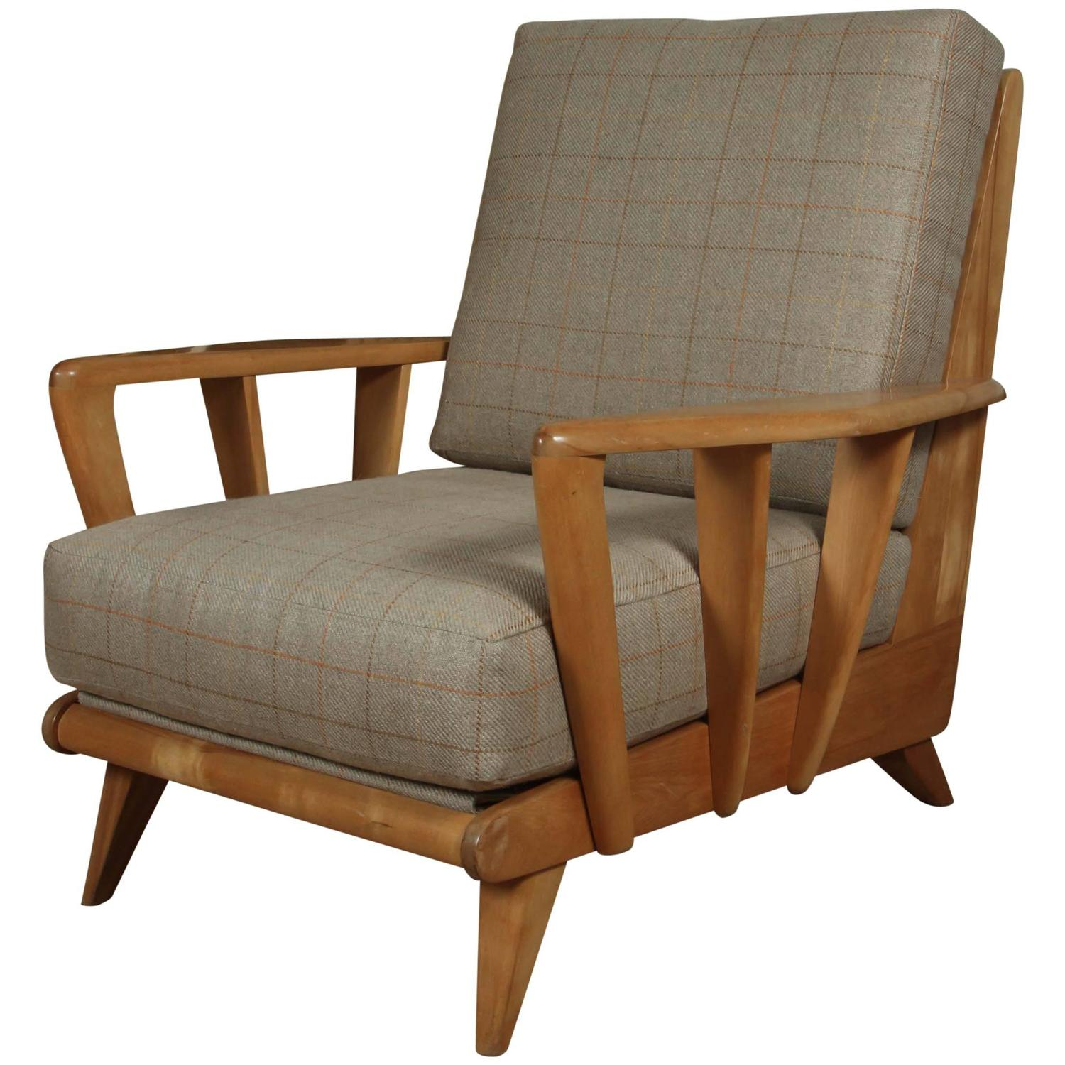 heywood wakefield chairs outdoor recliner lounge chair for sale at 1stdibs