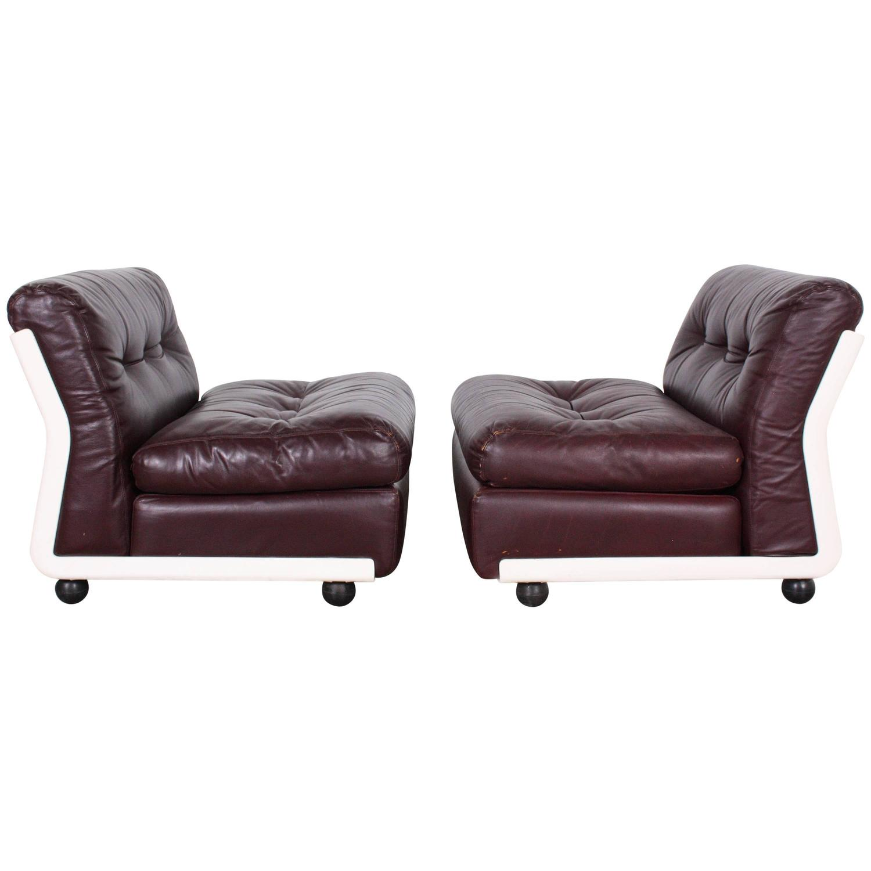 mario bellini chair foam rubber cushions original leather lounge chairs by c andb italia