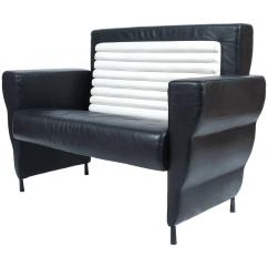 Black And White Leather Sofas For Sale Cornell Bonded Curved Sofa Sectional By Coaster Ugo La Pietra 1985
