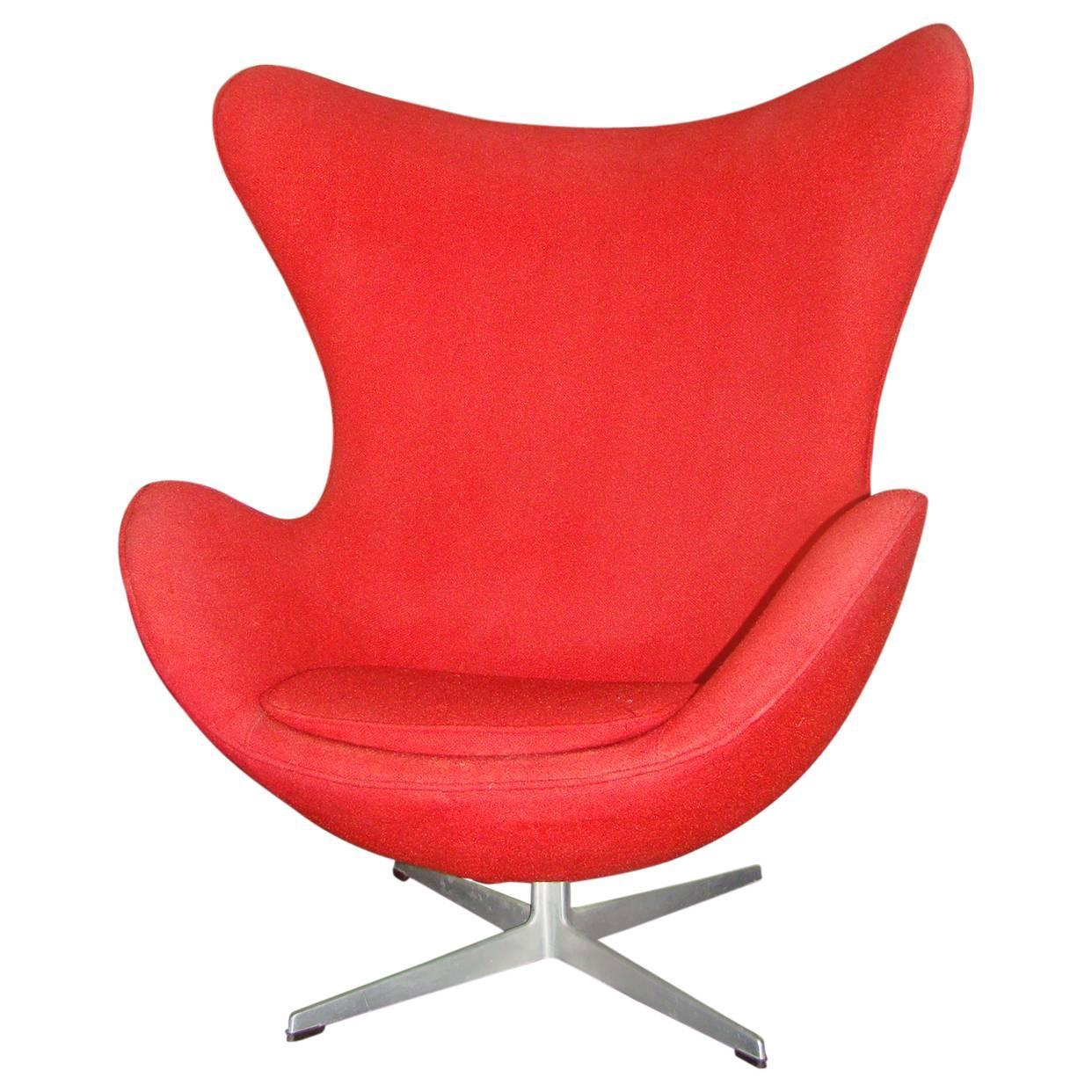egg chairs for sale fishing in chair early arne jacobsen fritz hansen at 1stdibs