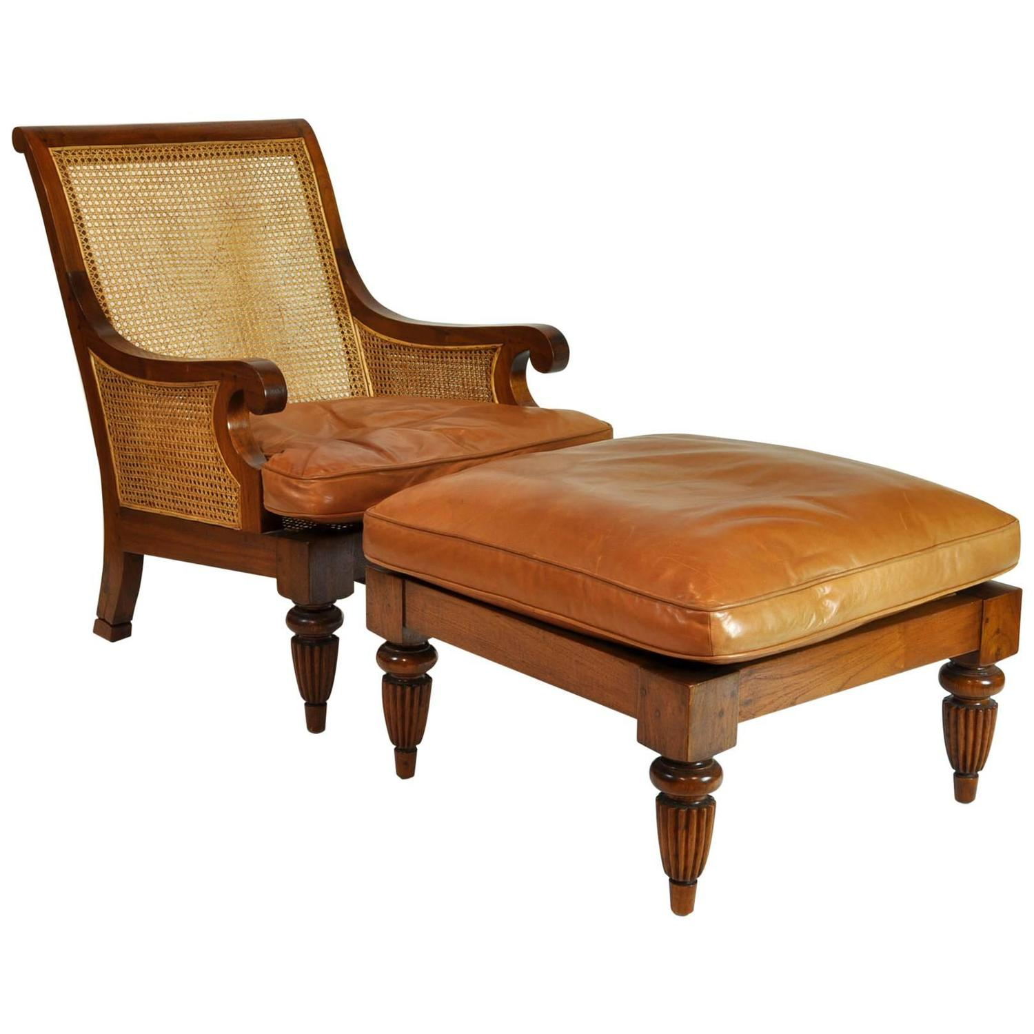 plantation style chairs soft spread the hips british colonial imports caned leather