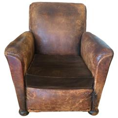 French Club Chairs For Sale Modern Outdoor Dining Australia Yummy Distressed Leather And Velvet Chair