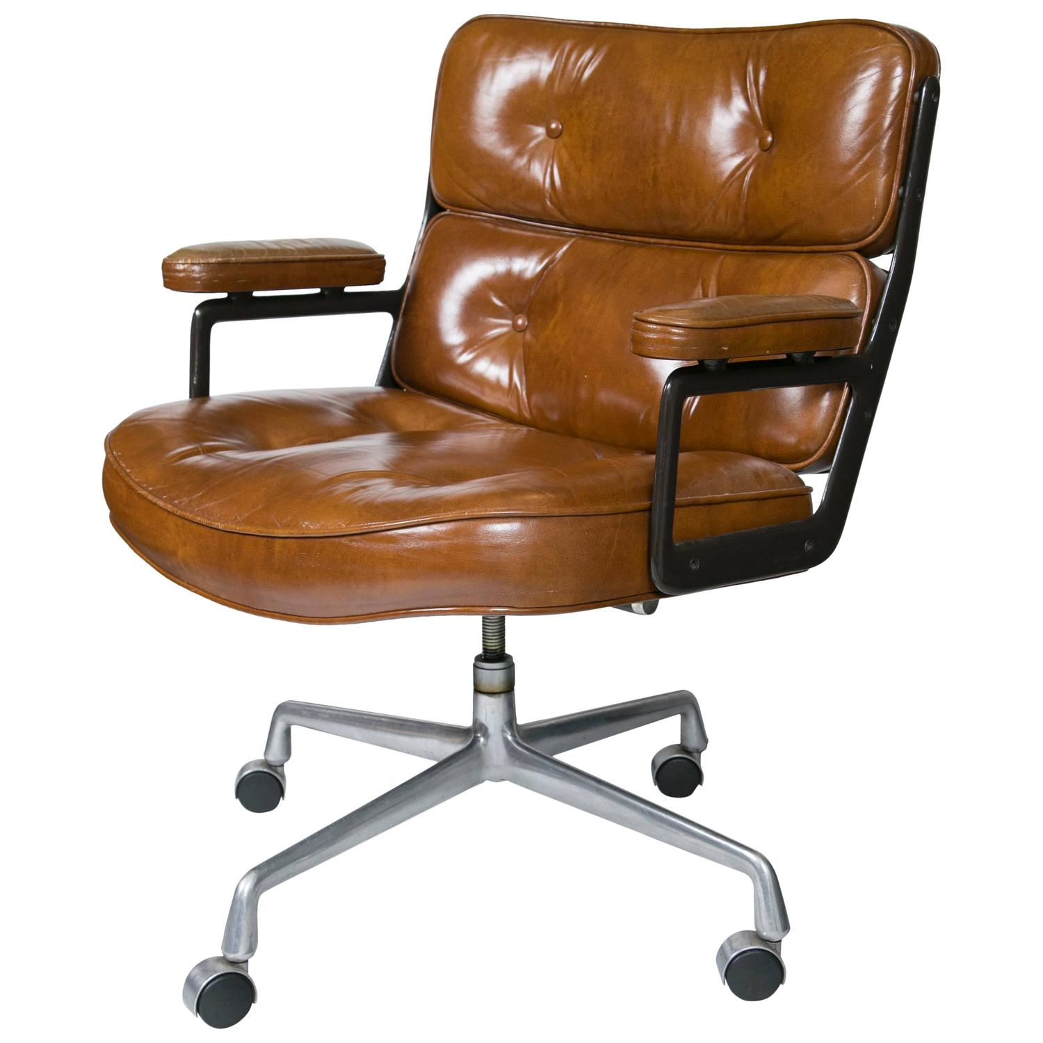 Herman Miller Eames Office Chair Eames Executive Chair By Herman Miller At 1stdibs