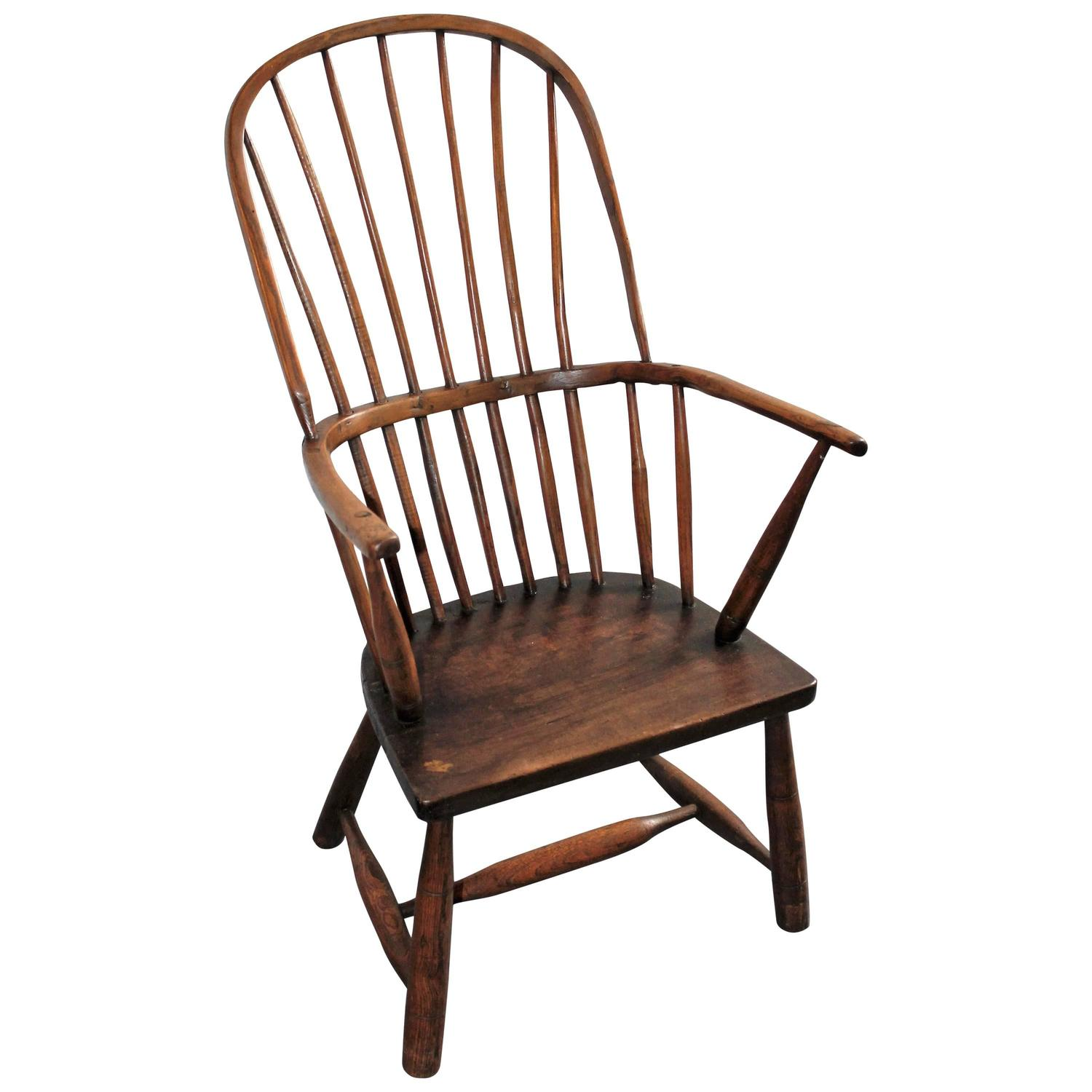windsor back chairs for sale chair cover rental sioux city early 19th century english high