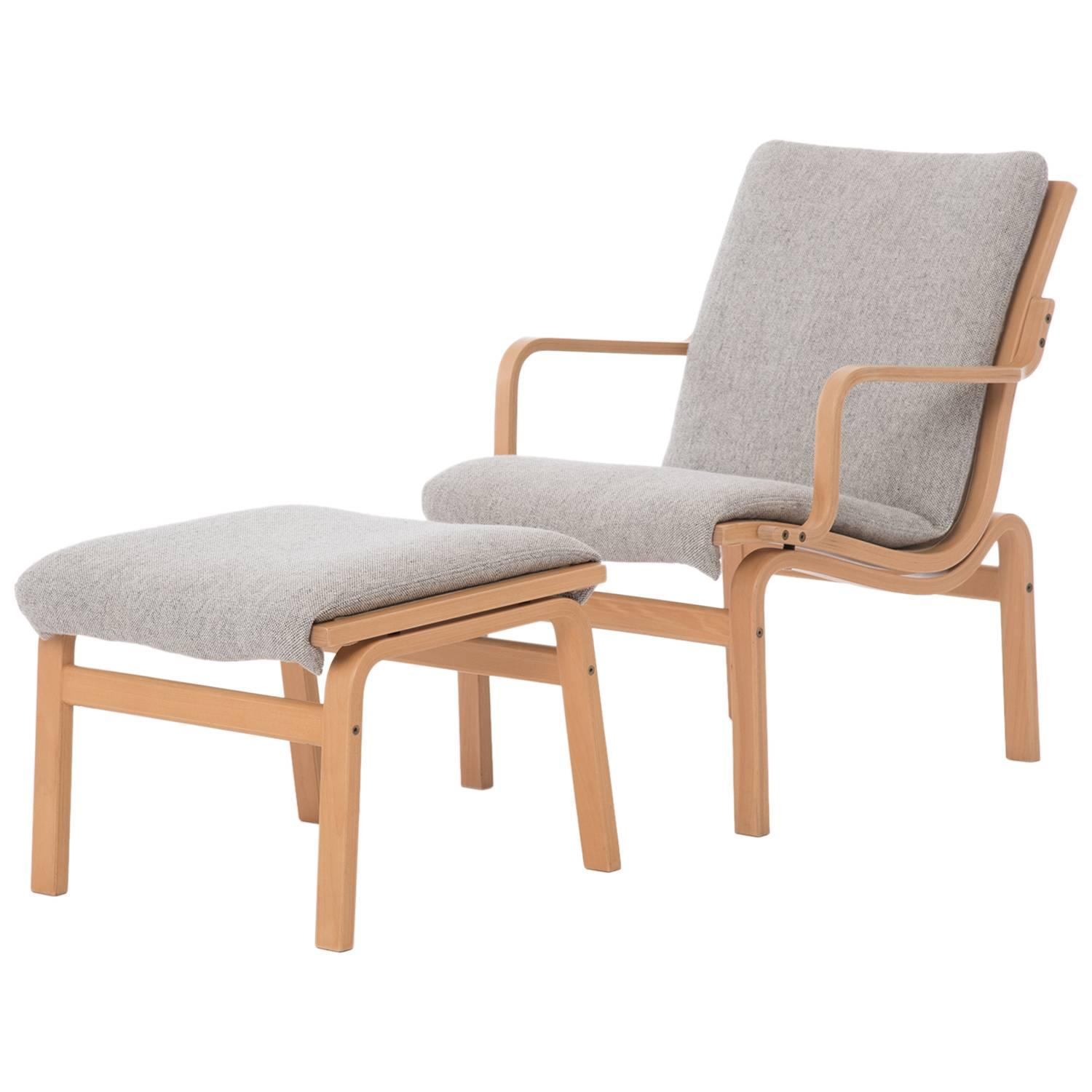 modern bentwood chairs folding chair green danish and ottoman for sale at 1stdibs