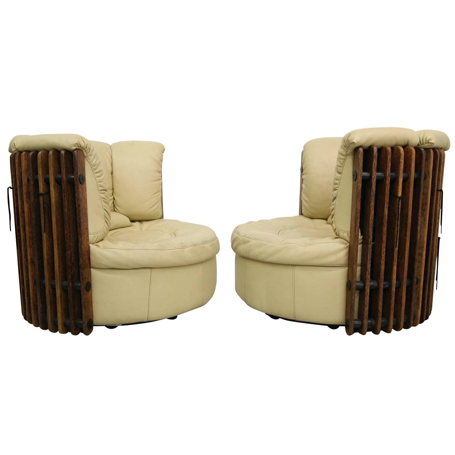 isle of palms beach chair company indoor swing chairs ireland pair pacific green d 39palm palm wood and leather
