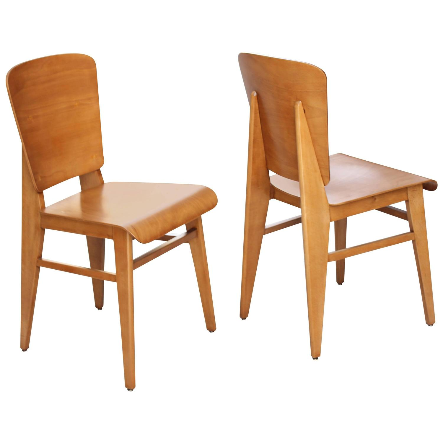 french bentwood cafe chairs kids folding chair pair of for sale at 1stdibs