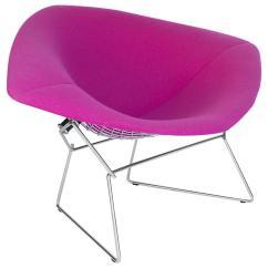 Large Chair Covers For Sale Office Max Hardwood Floor Mat 1952 Harrie Bertoia Diamond With Original