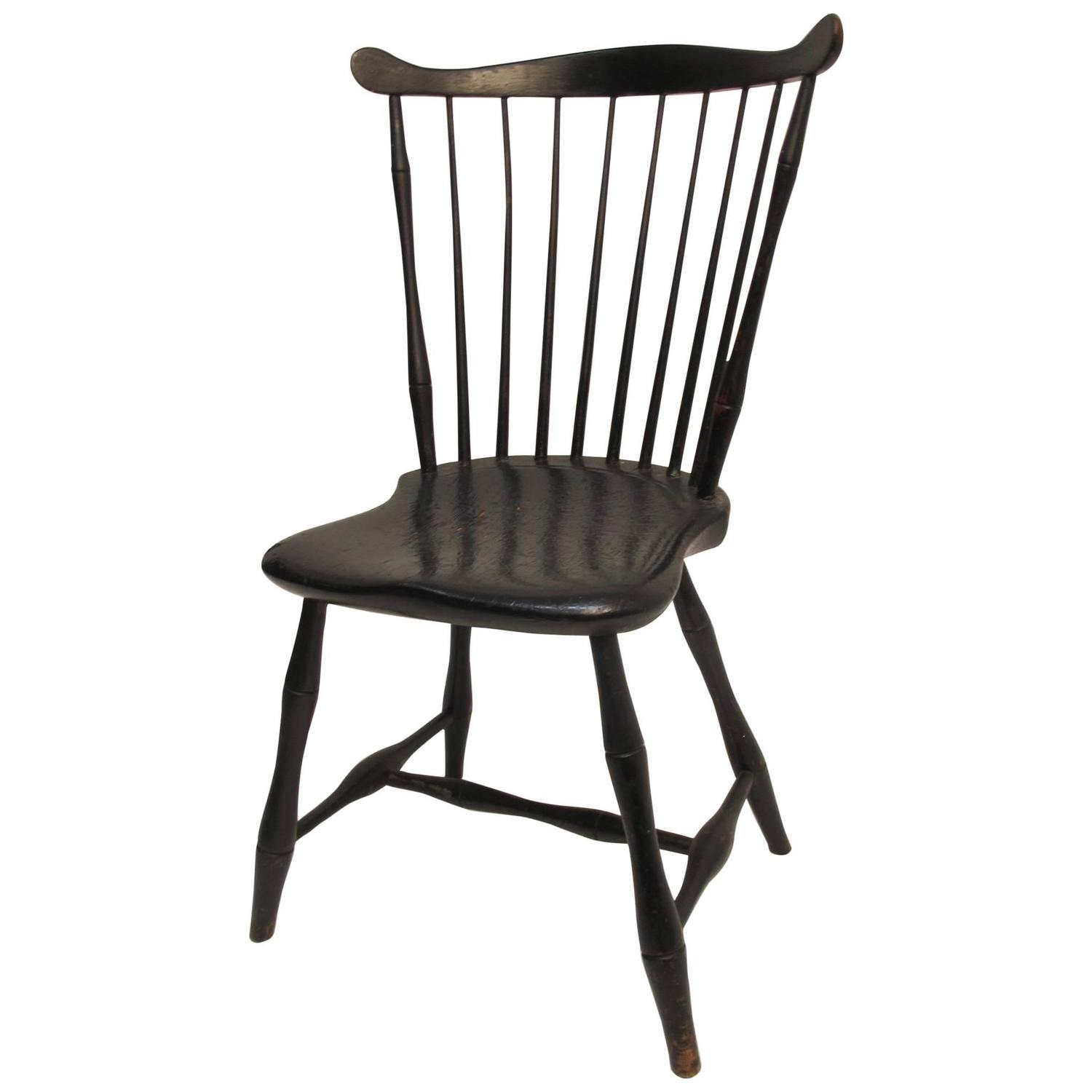 early american chair styles selig lounge windsor side for sale at 1stdibs