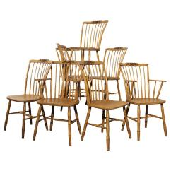 Antique Windsor Chair Identification Conference Table And Chairs Set Of Eight Step Down At 1stdibs