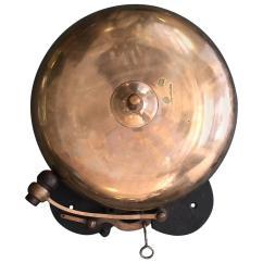 Ring Doorbell For Sale Ford Voltage Regulator Diagram Massive Ringside Boxing Bell With Rosewood Hammer