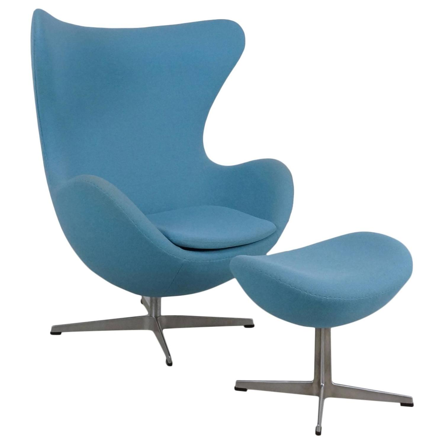 Egg Chair Buy Egg Chair Blue