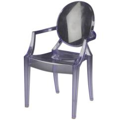 Ghost Chairs For Sale Chair Covers 4 You Purple Kartell Louis By Philippe Starck