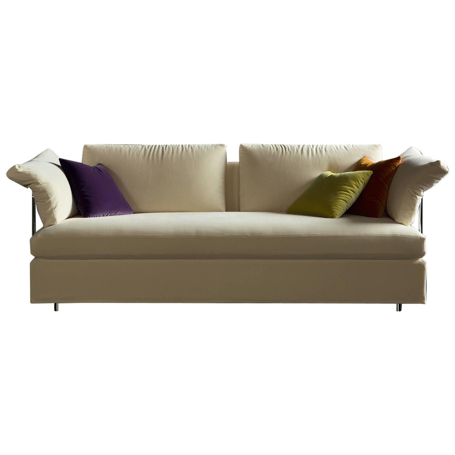 100 cm wide sofa bed chesterfield cheap 150cm italian modern sb46 with arms