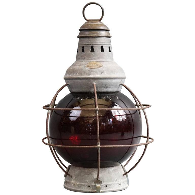 Onion Lantern For Sale at 1stdibs