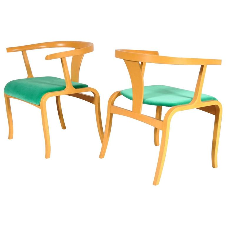 office side chair steel kijiji rare attributed to toshiyuki kita for tendo japan circa 1960