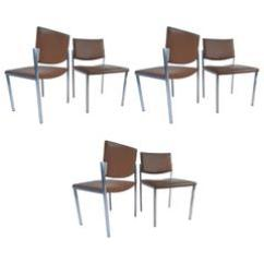 Vintage Steelcase Chair Curved Lounge Chairs Set Of Nine Available At 1stdibs Mid Century Modern Conference By