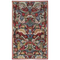 "17th Century Needlepoint French Carpet with ""Bizarre ..."