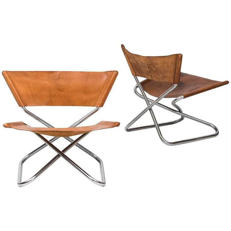 folding z chair cheap covers and linens erik magnussen easy chairs by torben orskov in denmark for sale at