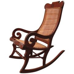 White Rocking Chairs For Sale X Rocker Rally Pedestal Gaming Chair Review Antique Cane Furniture