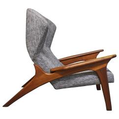 Adrian Pearsall Lounge Chair Markwort Stadium Reviews For Sale At 1stdibs