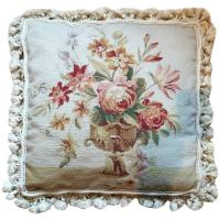Decorative Pillows, French Style Aubusson The Pillow ...
