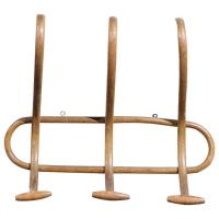 Bentwood Coat Rack For Sale at 1stdibs