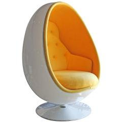 Egg Chair Cover For Sale Baby Shower Alternatives Lounge With Ottoman Eames Aluminium Als F A Z