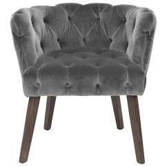 Black Velvet Chair Menards Patio Chairs For One Cent Home Capiton In Grey Purple Or Fabric Sale