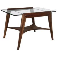 Geometric Italian Table Coffee Mid-Century Design For Sale ...