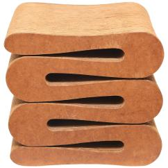 Frank Gehry Cardboard Chairs Walmart Table And Chair Sets Pair Of