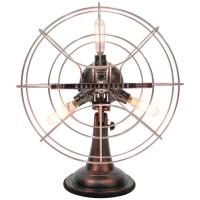 Westinghouse Catalog No. 12 LA 4 Fan Lamp For Sale at 1stdibs