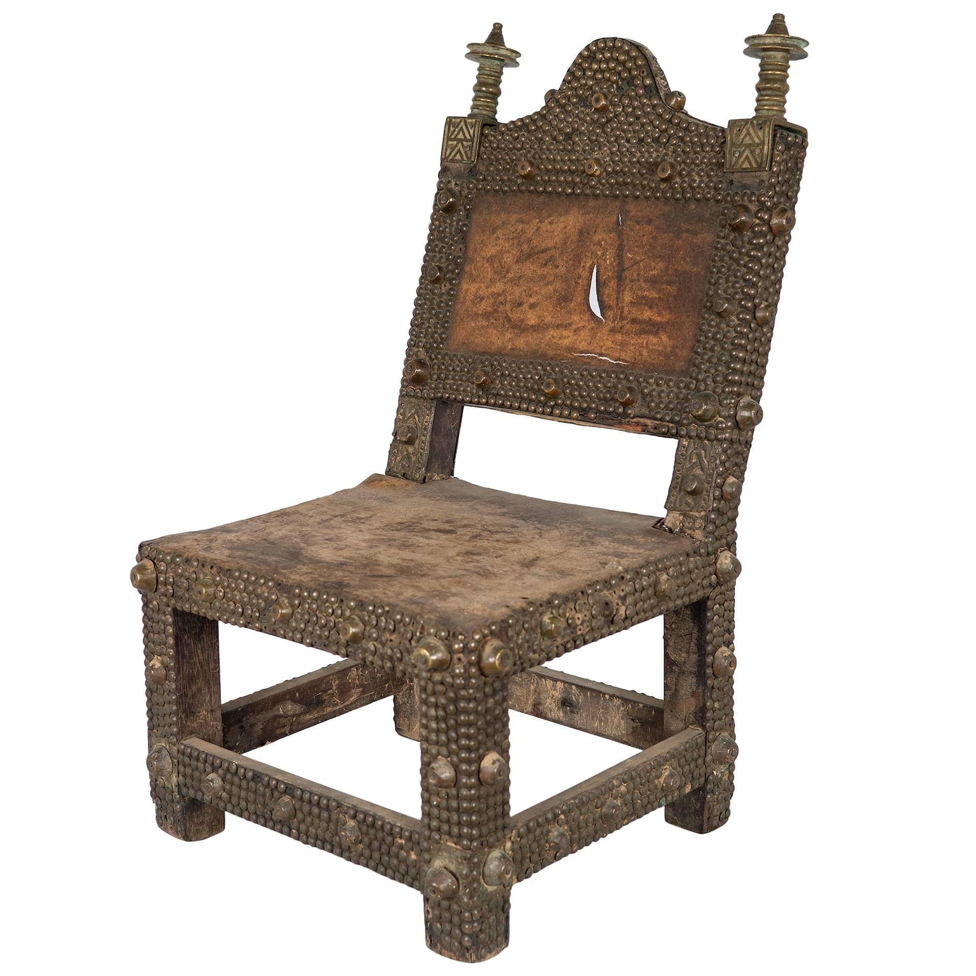kings chair for sale how to make covers diy vintage african ashanti throne at 1stdibs
