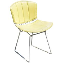 Bertoia Wire Chair Original Vintage Kitchen Chairs At 1stdibs For Sale
