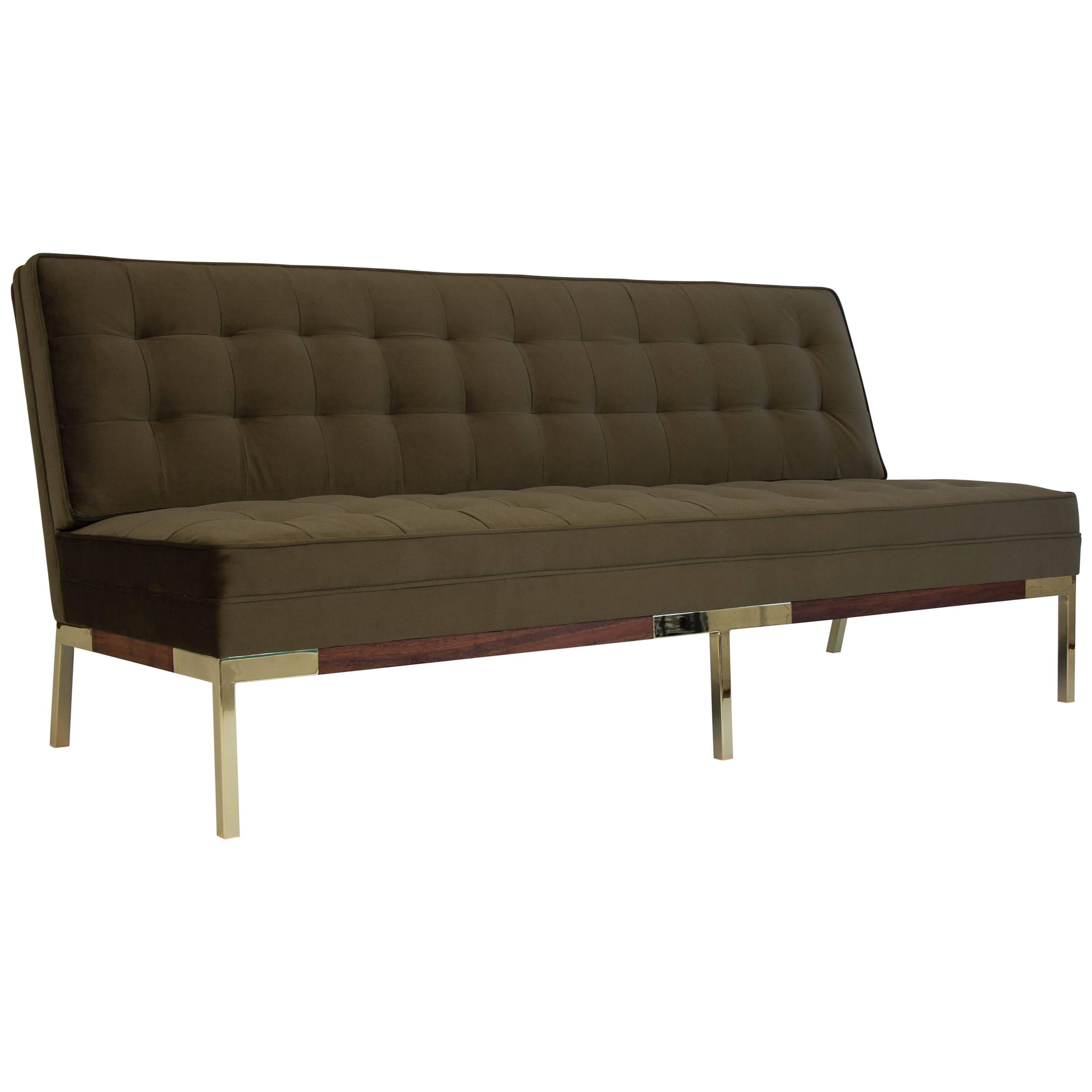 cotton velvet sofa valencia leather review simone 2 seater claret