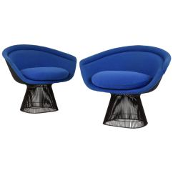 Steelcase Sofa Platner Set In India Warren For And Club Chair At 1stdibs