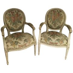 Salon Chairs For Sale Dining Room Chair Covers Perth Pair Of At 1stdibs