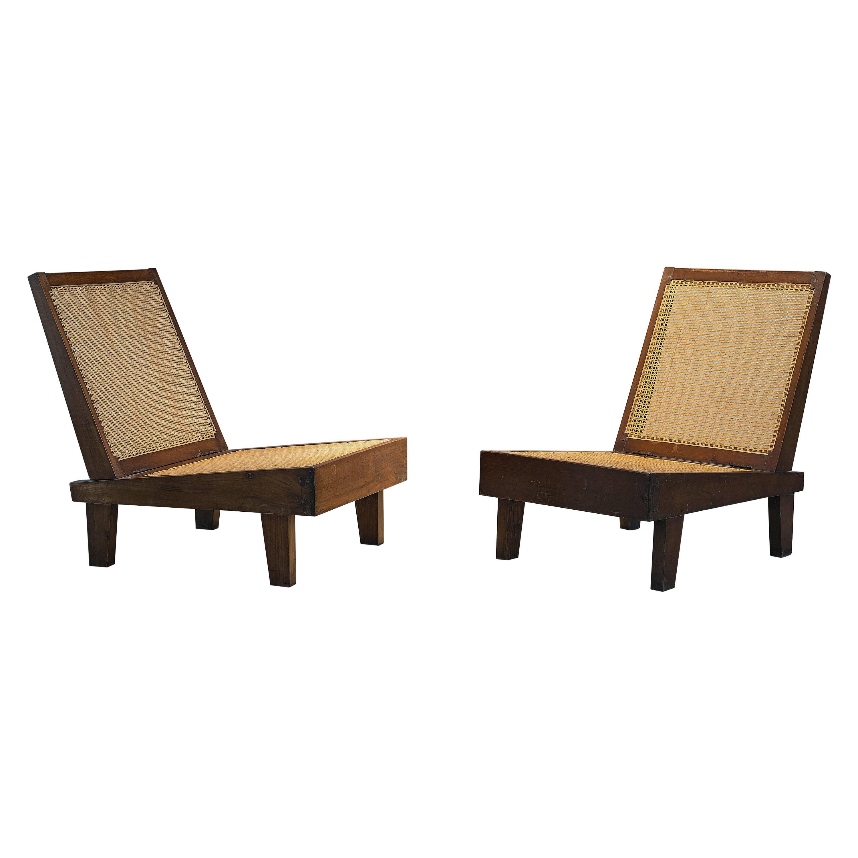 folding chairs for sale eames chair knock off pierre jeanneret pj si 61 a chandigarh teak and