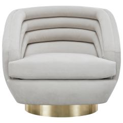 Swivel Chair Large Office Hip Pain Raoul For Sale At 1stdibs