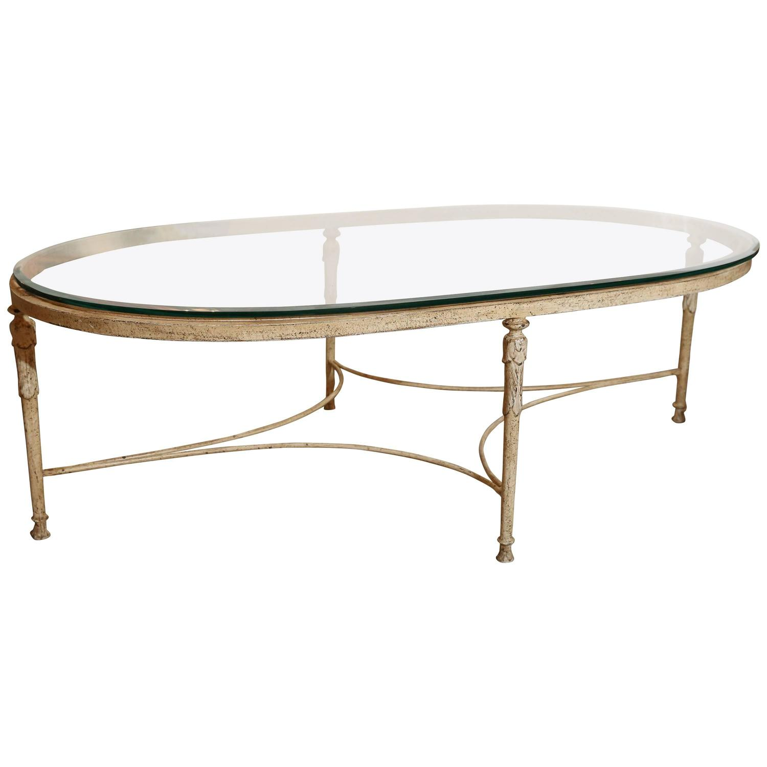 minton spidell chairs all purpose salon reclining white oval cocktail table at 1stdibs