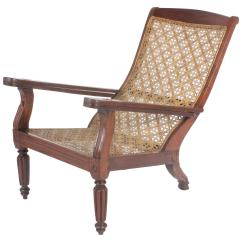 Plantation Style Chairs Backpack Beach Chair With Cooler 19th Century Planters Or At 1stdibs