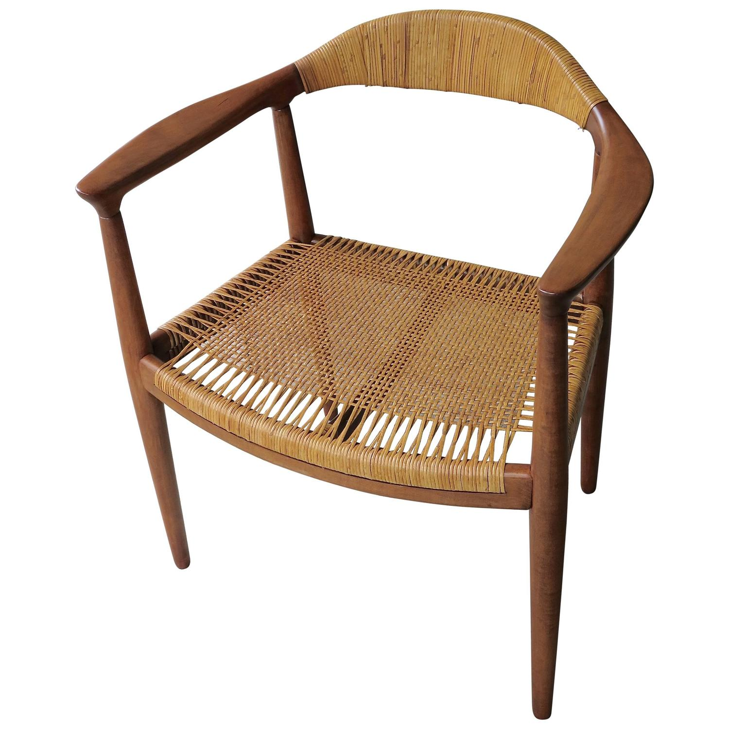 hans wegner the chair hanging stand lowes 1950 quotthe quot at 1stdibs