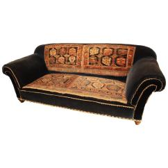 Century Furniture Sofa Quality Master Molty Foam Set Large Late 19th Superb Style Of