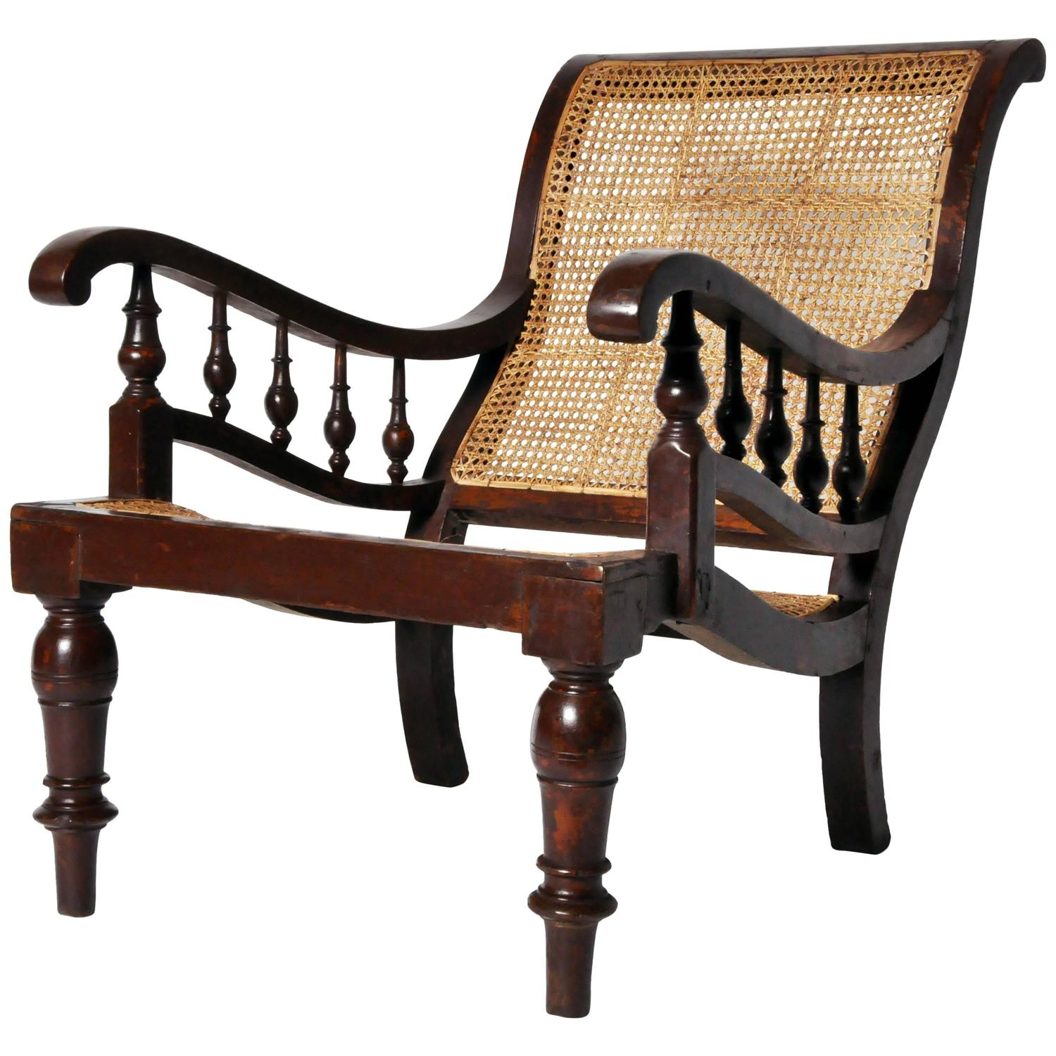 british colonial chair nash accessories planters at 1stdibs