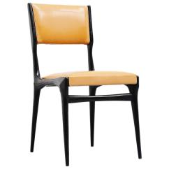 Gio Ponti Chair Hang Around Pottery Barn Carlo De Carli And For Cassina 1954 At