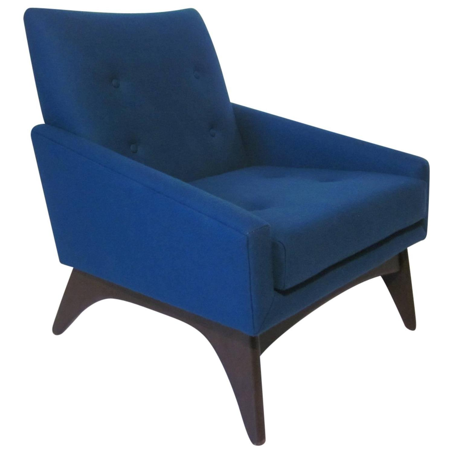 adrian pearsall lounge chair electric chairs for sale styled at 1stdibs