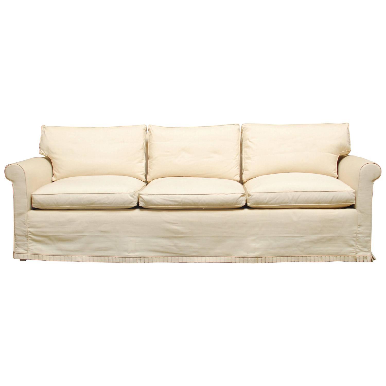 designer sofa slipcovers china factory modern slipcover at 1stdibs