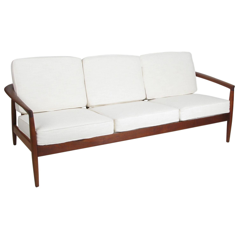 dux sofa by folke ohlsson kirkland sofas teak for at 1stdibs