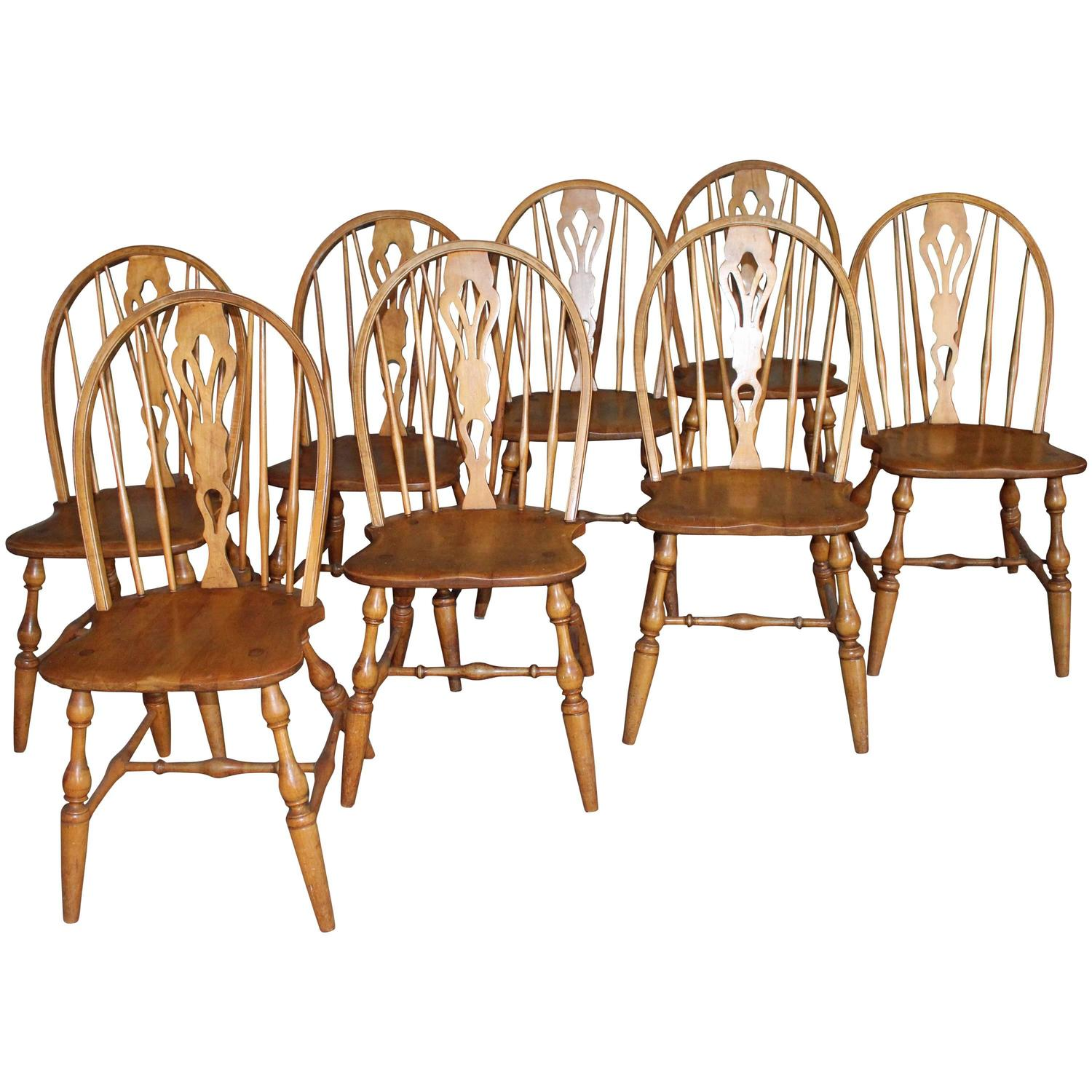 antique windsor chair identification on wheels english bow brace back dining chairs with