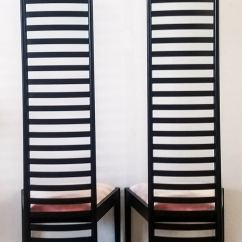Charles Rennie Mackintosh Willow Chair Eyebrow Threading Hill House Chairs At 1stdibs